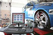 Szolgáltatásaink / Autógumi szerviz és gumikereskedés téli gumi, nyári gumi webáruház.