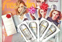 Testen mit dem Freundin Trend Lounge: Elizabeth Arden SUPERSTART Skin Renewal Booster