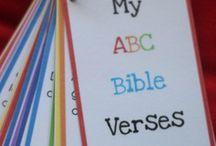 for learning bible verses