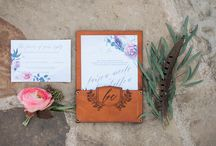 Branded T Ranch Styled Shoot