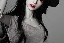 Mallory - doll