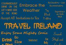 Dream Vacation - Ireland/Scotland/England/Wales