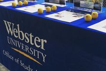 WINS / Photos from events with our affiliates who are apart of the Webster International Network of Schools (WINS) / by Webster University Office of Study Abroad