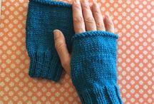 Madeit - Winter Woolies! / Handmade scarves, hats, gloves etc / by Madeit