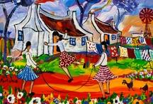 Portchie SA Artist