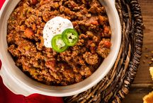 Our Favorite Local Recipes / Many local state beef councils share their favorite recipes that have the true flavor of their states!