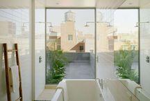 Architecture Bathrooms / Architecture Bathrooms