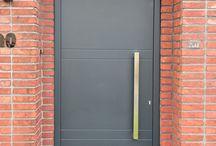 Deuren - Porten - Doors