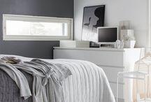 Bedroom Inspiration  (renovations) 2016