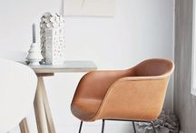 Leather TREND. ITALIANBARK / Leather at home is a classic became a trend in 2016