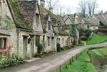 I love the Cotswolds
