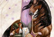 Bella Sara Pferde