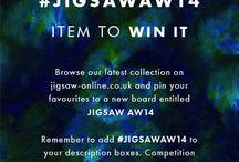 Jigsaw AW14