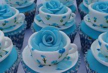 patisserie: chocolates, cupcakes & doces / Patisserie: chocolates, cupcakes, doces.