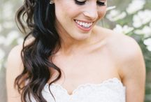 Wedding hair / Hair / by Brittany Iler