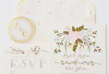Design para convites