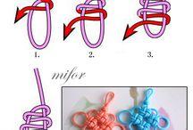 knot macrame