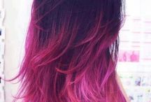 Hiukset,meikki ja kynnet