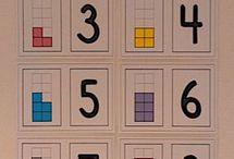 Matematik Förskola