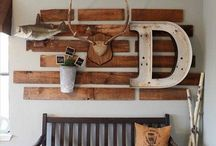 Pallet Sign Boards / Pallets Ideas, Designs, DIY, Recycled, Upcycled Pallet Plans And Projects.
