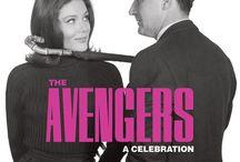The Avengers-Specialist practice