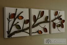 home decorating crafts