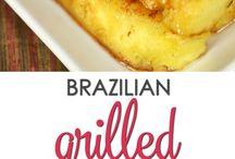 1 Pineapple Recipes