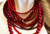 Jessica Theresa necklaces