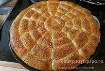 Ζύμες ψωμιά