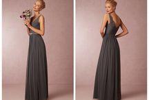 Tayla bridesmaids dress