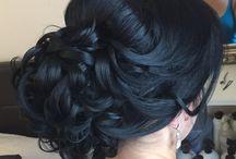 Hair inspiration / Hair inspiration
