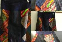Burda Style Patterns & Projects / by Judy Panessiti