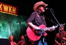 Live Music / by Shreveport-Bossier: Louisiana's Other Side