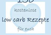 Low carbrezepte