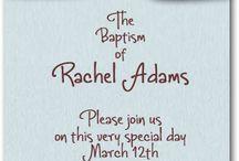 Baptism jaalak