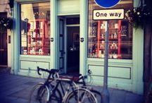 Seek Out a Little George Street Magic! / George Street Perth
