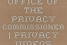 Privacy Policy Resources