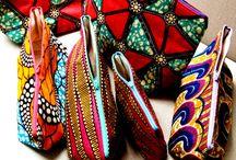 Textiles, Prints, Colors, Etc