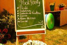 pool party PEDRO