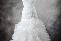 Top few wedding dresses