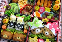 Bento / by Donna