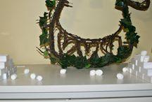 Christmas- Elf on the Shelf Ideas