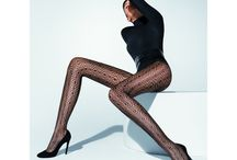 Glam Gams  / Beautiful and glamorous legwear is always in style!
