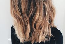 Colors id dye my hair