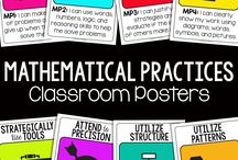 SMPs / Resources to support the Standards for Mathematical Practice