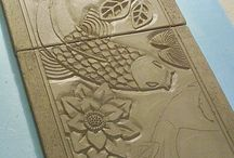 Wood Carving / by StudioWagle
