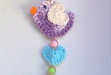 Crochet / by Marissa Hernández Velázquez