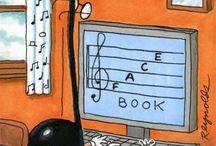 Música y Humor