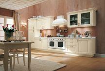 Cucina Classica Carmen - Classic Kitchen / Cucina Classica Carmen di Gicinque