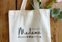 Mariage - Lendemain